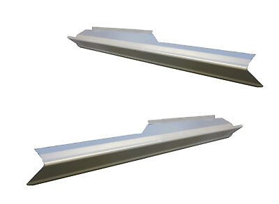 $62 • Buy 1999-03 Ford F-150 Ext. Cab Outer Rocker Panels New Pair!  Fast Shipping