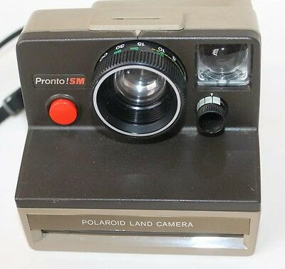 $ CDN44.99 • Buy Vintage Polariod Camera As Is Land Camera Photography Picture Pronto ! SM
