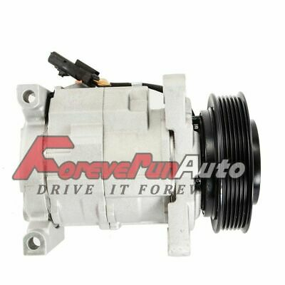 $104.99 • Buy A/C Compressor For Dodge Caravan Town & Country Voyager  10S20H 77374