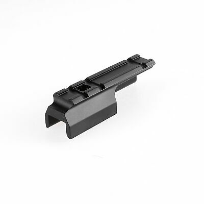 $9.99 • Buy Tactical Hunting Rifle M-1 Carbine Billet Scope Mount 20mm Rail Accessories