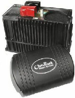 Outback Power, Inverter/Charger, 2800W, 12V, 120Vac, VFXR2812A  • 1,536.65£