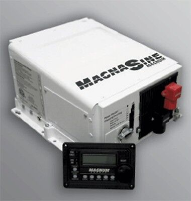 $1847.95 • Buy Magnum Energy, Package # 4, MS-2012-20B, (MS-2000), With ME-ARC-50 Remote