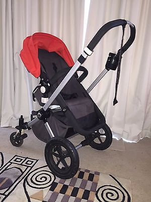 $550 • Buy Bugaboo Cameleon With Bassinet And Extras