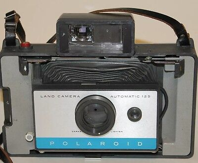 $ CDN89.99 • Buy Vintage Polariod  Camera Land Camera Automatic 125
