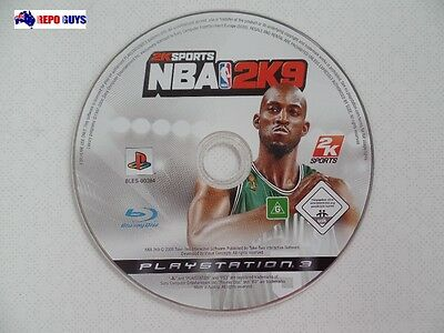 AU7.50 • Buy PS3 2KSPORTS NBA2k9 / 2K SPORTS NBA 2K9 - For PlayStation 3 PS3: Disc Only