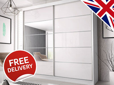 Best Mirrored Wardrobes Sliding Doors Deals Compare