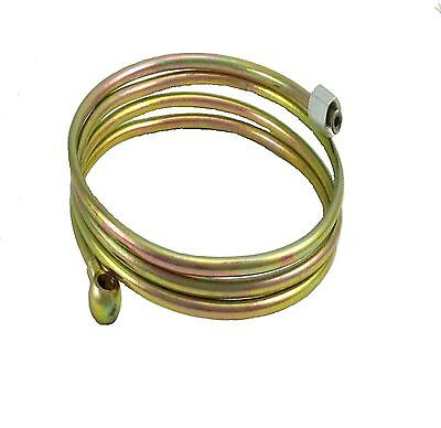Fordson Major Tractor Oil Pressure Pipe • 32.95£