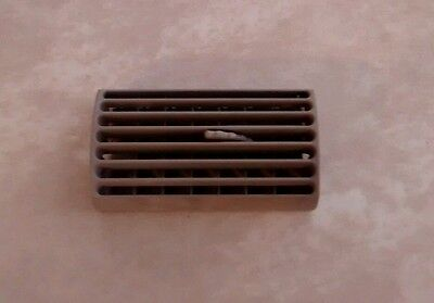 $14.99 • Buy 1994-2004 FORD MUSTANG Center Dash Vent A/C Heater Air Outlet DIVERTER DUCT TAN