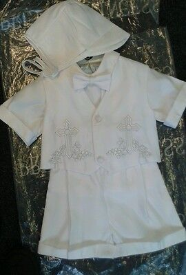 Christening Gown • 29.99£
