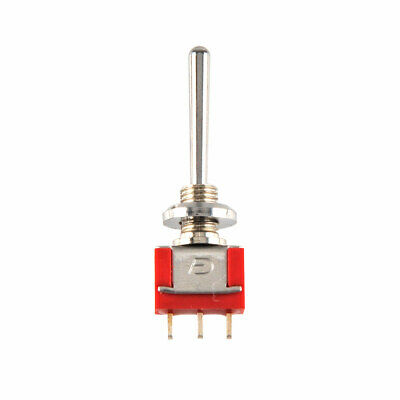 AU6.06 • Buy FrSky Taranis X9D Plus Transmitter 3 Position Long Toggle Switch Replacement