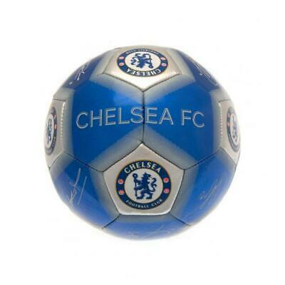 Official Chelsea Fc Signature Mini Football Size 1 Kids New Xmas Christmas Gift • 10.47£
