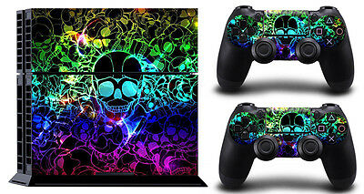 AU15.99 • Buy Interstellar Space DECAL SKIN PROTECTIVE STICKER For SONY PS4 CONSOLE CONTROLLER