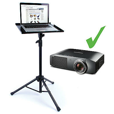 £25.95 • Buy 'Nordell' Portable/Adjustable Tripod Stand/Table For Projector/Laptop DJ/Karaoke