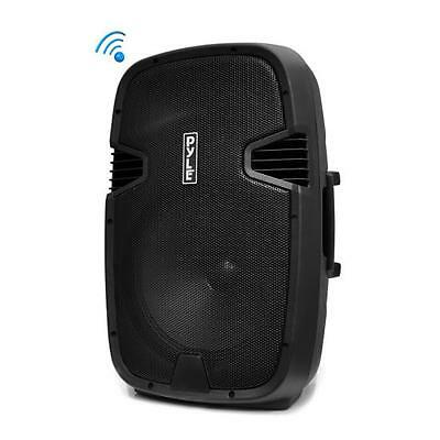 $157.49 • Buy PPHP152BMU 15  1000W Portable Bluetooth Speaker FM Radio With Microphone