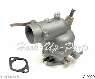 AU29.60 • Buy Carburetor For Briggs & Stratton 7HP 8HP 9HP Engines 390323 394228 Troybilt Carb