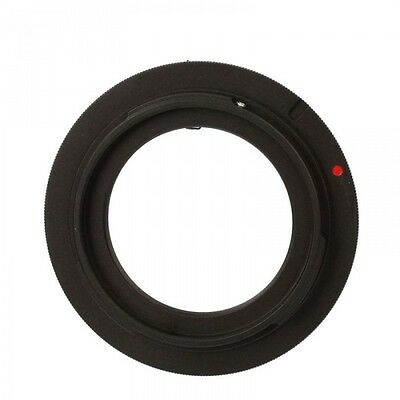$13.79 • Buy Leica M39 Lens To Canon EOS EF Mount Adapter Ring UK Seller
