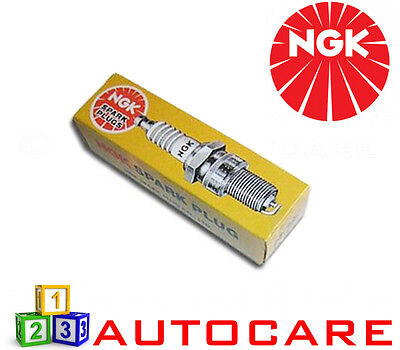 BPR6ES - NGK Replacement Spark Plug Sparkplug - NEW No. 7822 • 2.27£