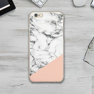 AU24.04 • Buy Geometry Stone Granite Marble IPhone XS XR Cover Case IPhone 6s 7 Plus IPhone 11