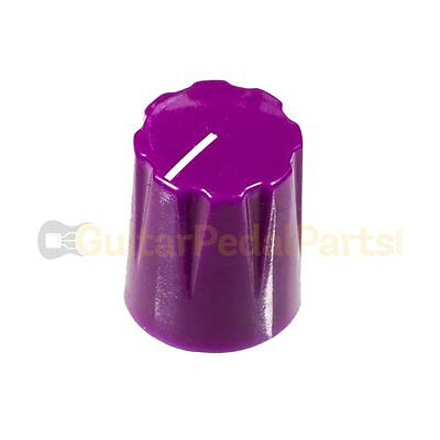 $ CDN11.03 • Buy 10x Purple Small Pointer Knobs For Guitar Pedals