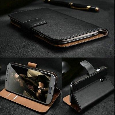 $ CDN6.16 • Buy Luxury Leather Case For Sony Xperia Experia Wallet Flip Cover Shockproof
