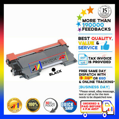 AU23 • Buy 2 X YYUDA NoN-OEM TN-2250 Toner For Brother MFC-7360N MFC-7362N MFC-7860DW