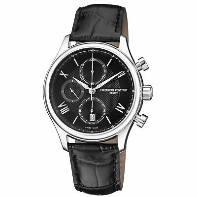 $1081 • Buy Frederique Constant Runabout Automatic Movement Men's Watch FC-392MDG5B6