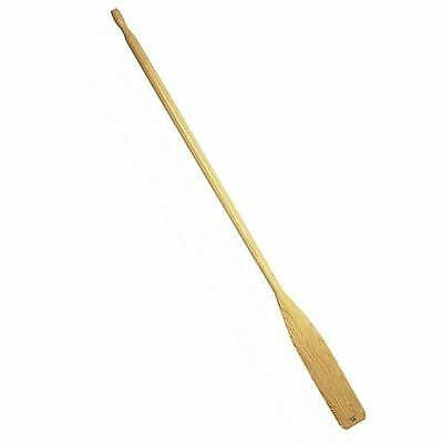 1.5m Brittania Pine Wooden Oar Without Collar • 54.49£