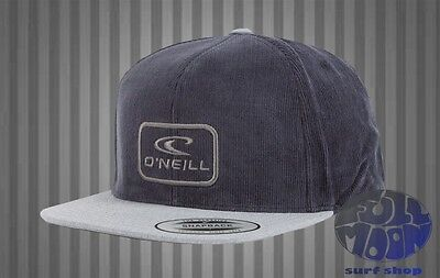 $22.95 • Buy New O'Neill Stout Mens ONeill Cap Snapback Hat