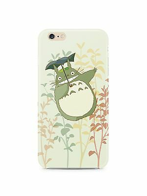 My Neighbor Totoro Iphone 5s 6S 7 8 X XS Max XR 11 12 Pro Plus Case Cover SE 21 • 9.31£