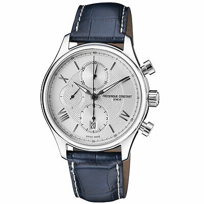 $1081 • Buy Frederique Constant Runabout Automatic Movement Men's Watch FC-392MS5B6