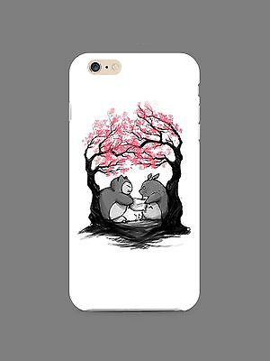 My Neighbor Totoro Iphone 5 SE 6 6s 7 8 X XS Max XR 11 12 Pro Plus Case Cover 16 • 9.31£