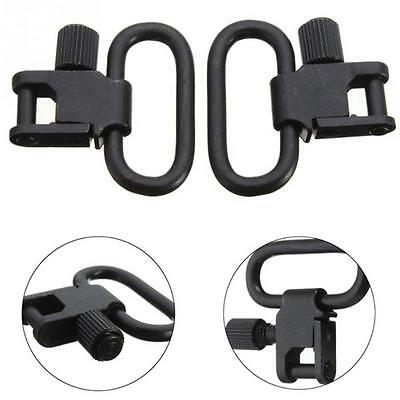 $ CDN12.67 • Buy Wholesale QD Quick Detachable Sling Swivel Mount With Tri-Lock Adjustable Sling