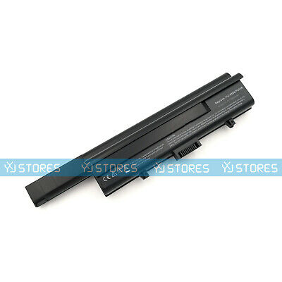 $34.75 • Buy 9Cell Battery For Dell Inspiron 1318 XPS M1330 M1350 312-0566 WR050 TT485 0TX826