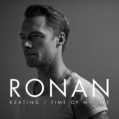 Ronan Keating - Time Of My Life • 2.99£