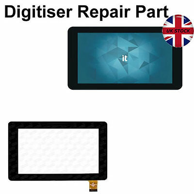 AU53.57 • Buy It 10.1  Tablet Pc Replacement Screen Only