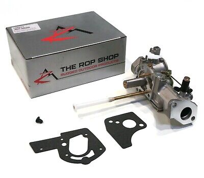 $ CDN29.25 • Buy CARBURETOR Carb Replaces 498298 For Briggs & Stratton 5hp 5 Hp 4 Cycle Engines