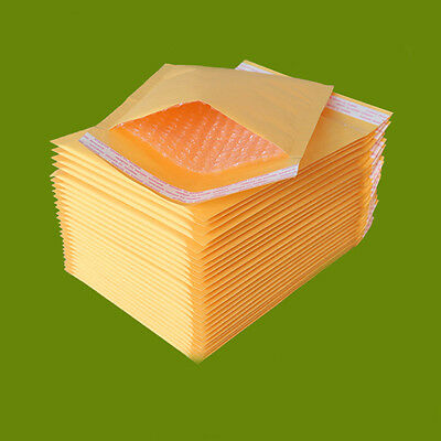 $ CDN6.07 • Buy Bubble Self Seal Mailers Padded Envelopes Bags Shipping Bag NOTE(Size Unit: CM)