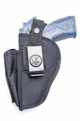 $15.99 • Buy Sig Sauer P228 (M11-A1) | OWB Outside Pants Holster W/ Mag Pouch. MADE IN USA