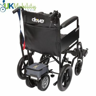 Drive Electric Wheelchair Powerstroller Powerpack Motor Twin Wheel With Reverse • 379£