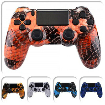 AU12.74 • Buy Controller Full Housing Shell With Button Repair Part For Sony Playstation 4 PS4