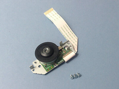 Ps3 Slim Kes-450aaa  Blu Ray Drive Spindle Motor 120gb 250gb Cech2003 Cech2103  • 3.99£