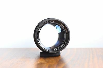 AU139.95 • Buy TASMAN Auto  135mm F/2.8  For Pentax M42 Screw Mount      -  Made In Japan
