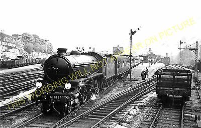 Miller's Dale Railway Station Photo. Peak Forest - Monsal Dale. Chinley Line (4) • 3.50£