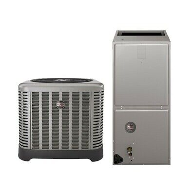 3 ton heat pump system