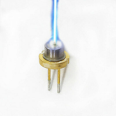 AU22.02 • Buy A140 Nichia 450nm 1W+ Blue Laser Diode/Extracted Diode W/ Tin-Pin 1 Pcs