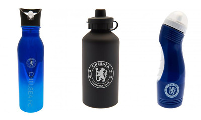 £9.99 • Buy Chelsea Football Club Cycling Sports Drinks Water Bottle Protein Shaker