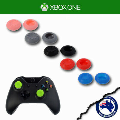 AU6.95 • Buy Thumbstick Grips For Xbox One Controllers | Thumb Stick Grip Cap Cover