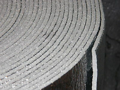 £43 • Buy Shed, Log Cabin, Conservatory Insulation-reflective Foil, Not Bubble Wrap