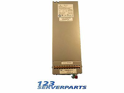 Hp Msa2000 595w Power Supply 592267-001 • 45£