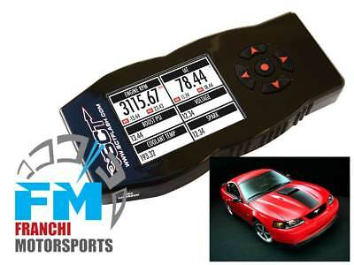 $399 • Buy SCT X4 #7015 Tuner Programmer 2003 - 2004 Ford Mustang Mach 1 With 4.6 V8 Engine